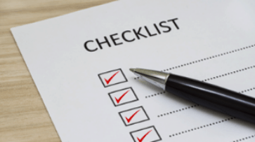 Rewardsco Quality Assurance Checklist